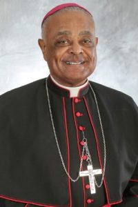 Archbishop Wilton Gregory to Lead USCCB's Committee on Divine ...